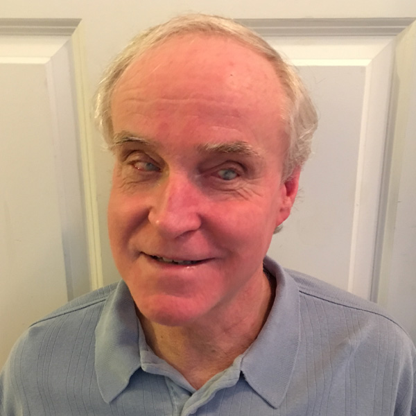 Dr. Robert Carter