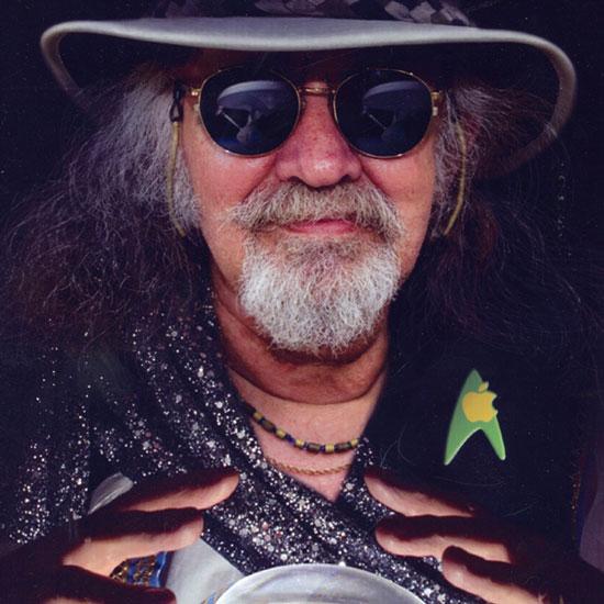 Wally Cherwinski