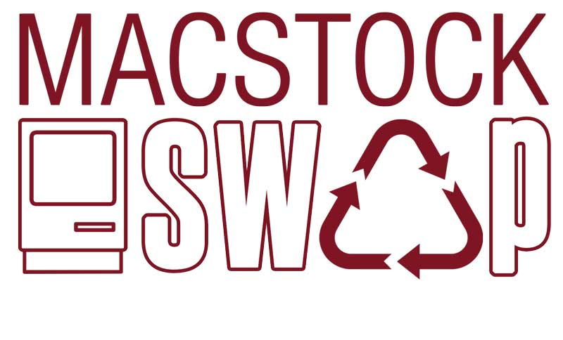 Macstock Swap Trading Zone