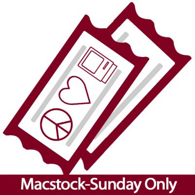MacstockTicket_SundayOnly