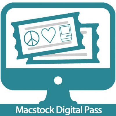 2018 Digital Pass