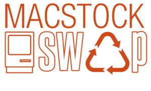 Macstock Swap Logo