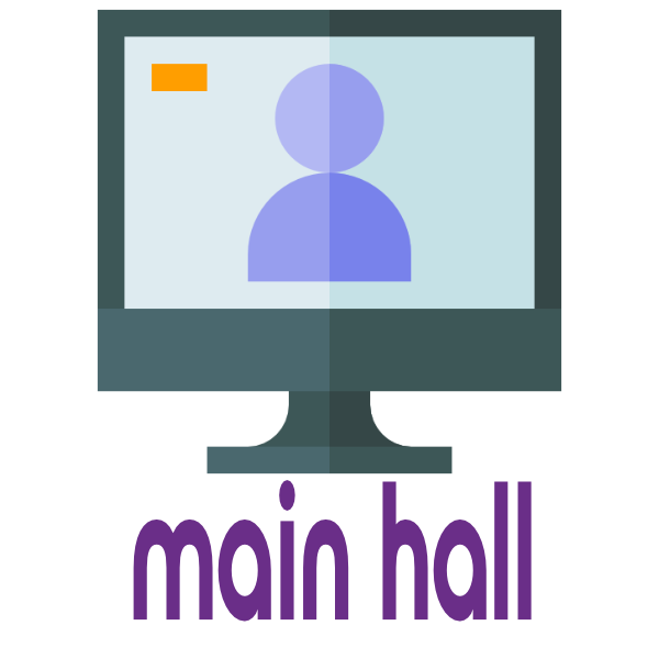 Virtual Macstock Main Hall