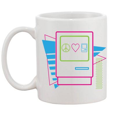 Virtual Macstock 2021 Mug Front